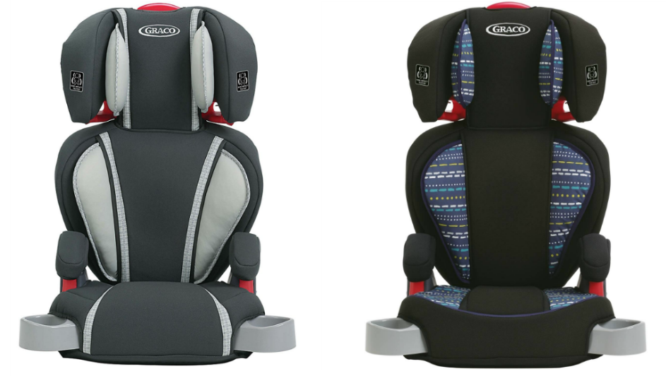 graco highback turbobooster booster car seat only 29 regularly 50 saving with candy. Black Bedroom Furniture Sets. Home Design Ideas