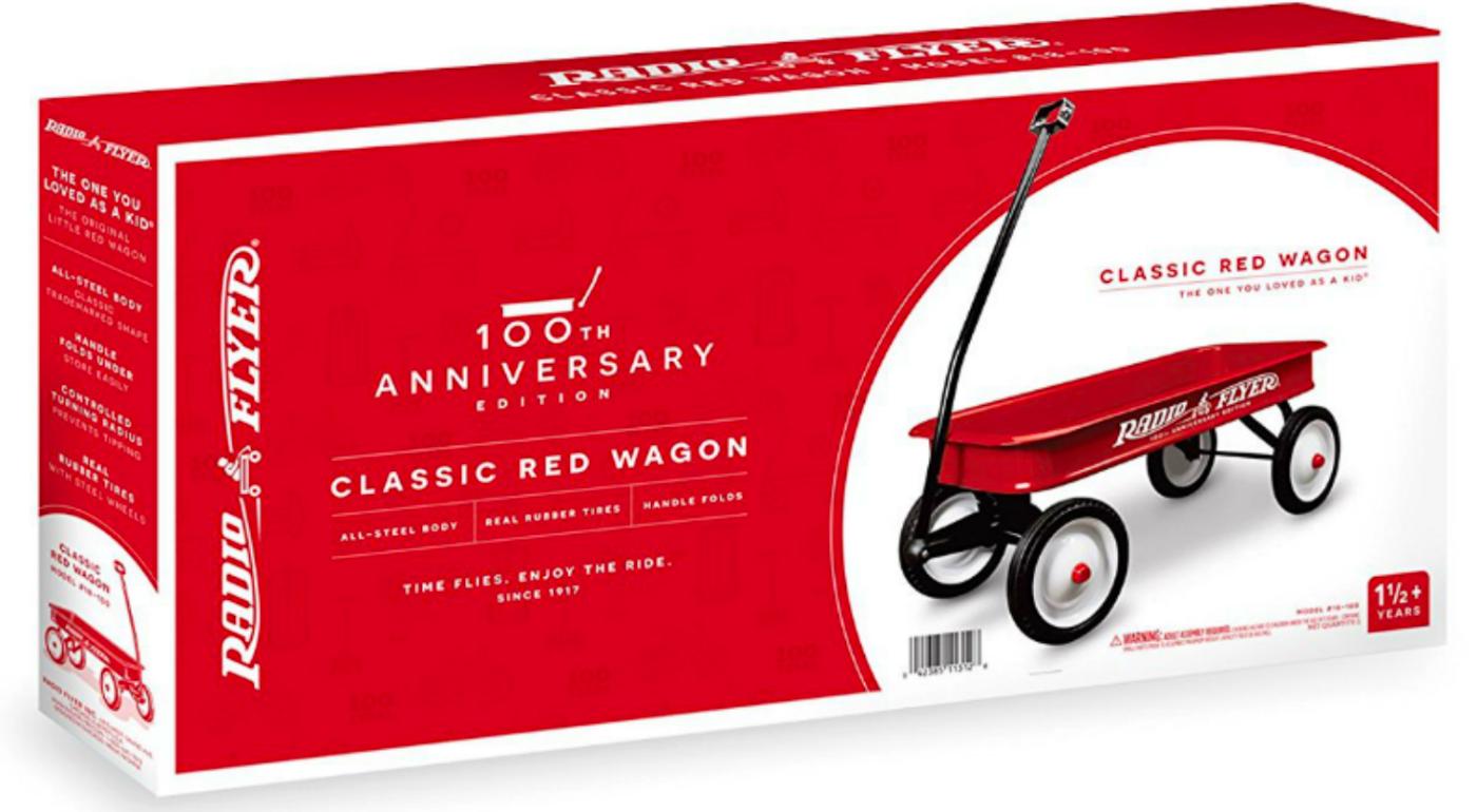 radio flyer wagon coupons
