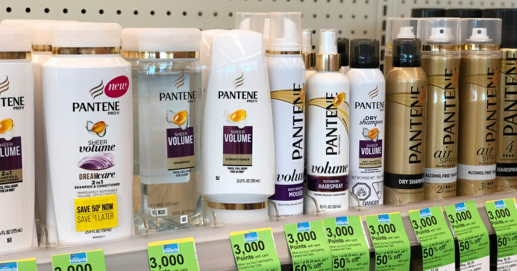 picture relating to Printable Pantene Coupons $5 3 titled Substantial Relevance $5/3 Pantene Hair Treatment Electronic Coupon at